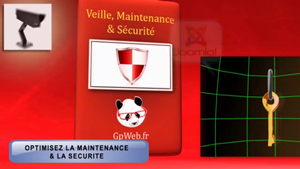 MAINTENANCE & SECURITE JOOMLA