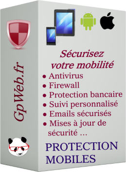 PROTECTION MOBILES500