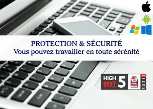 SECURITE  INTERNET H353